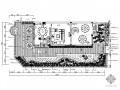 [成都]三层花园别墅室内外设计装修图