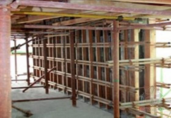 混凝土结构质量改进措施