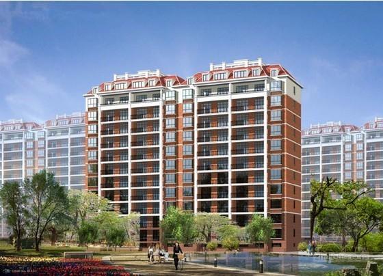 [上海]多层、小高层住宅土建工程预算书(含车库)