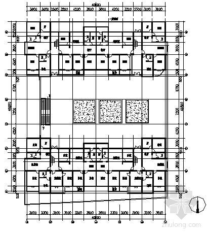 某商城单体组合设计方案-3