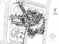 湖南某房产小区景观设计施工图集