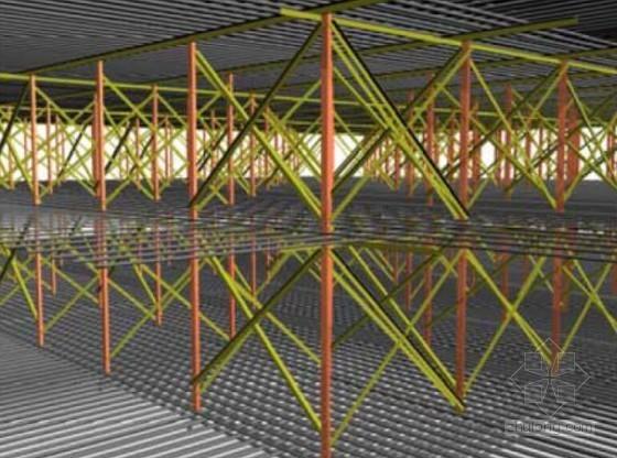 [云南]超高层办公楼工程底板大体积混凝土工程施工方案(106页2.4万方一次浇筑)