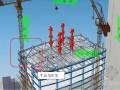 [福建]超高层商业中心工程施工组织设计(798页 附流程图)