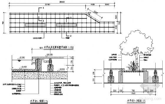 木平台详图-4