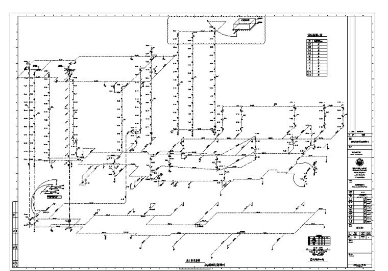 上海国际设计中心施工图_3