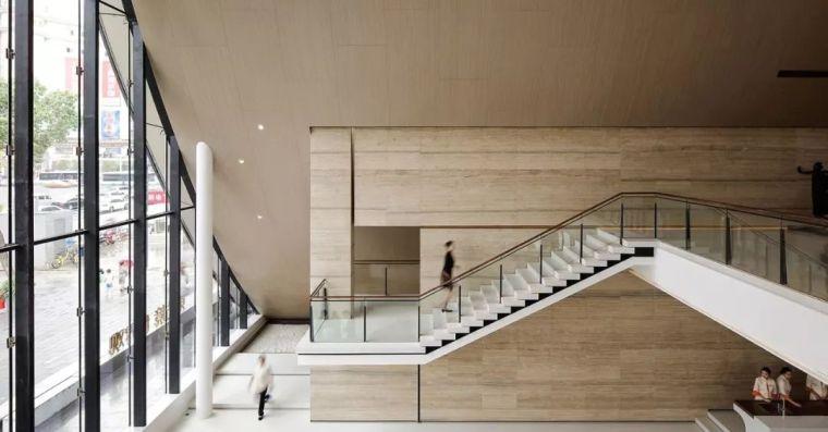 vip室3d模型资料下载-与地景融为一体 | 知名地产东方境世界观售楼处