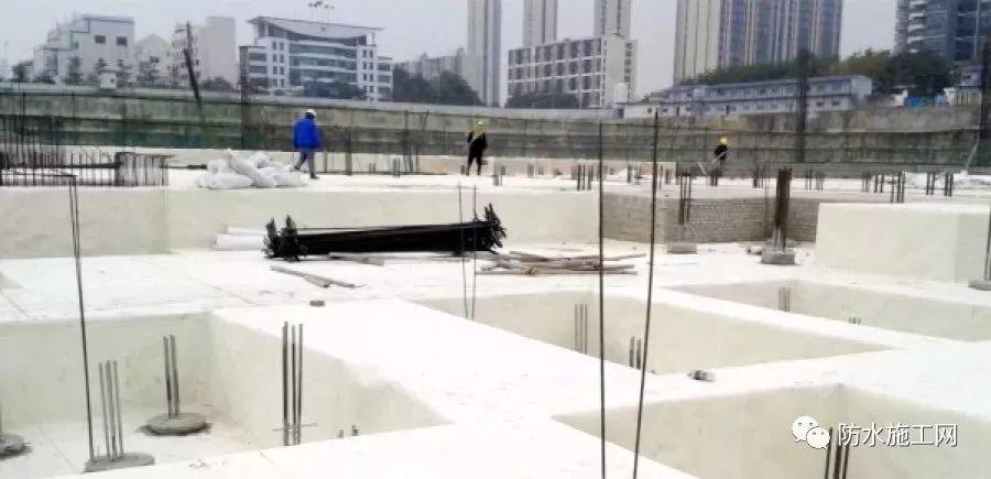 地下防水工程:大势所趋的预铺反粘工艺_5