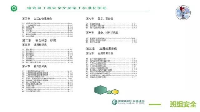 【多图预警】安全文明施工标准化图册|PPT_6