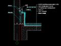 [合集]变形缝节点详图、变形缝大样