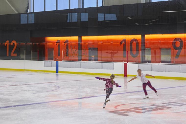 加拿大Calgary大型体育娱乐中心-15