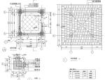 保安亭景观设计施工图