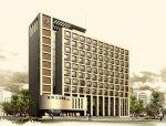 医院综合楼建设项目暖通设计分析