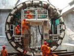 盾构施工测量技术总结