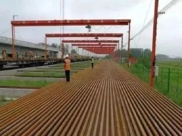 安徽多个铁路工程、水利工程有了新消息!