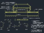 钢结构压型钢板节点详图