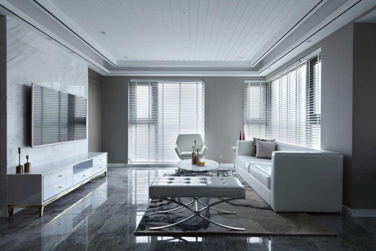 空镜·留白式的现代风格-3