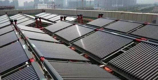 太阳能集热采暖设计需要注意什么?