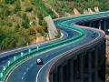 公路线形优化设计干货,决定了老司机飙车速度