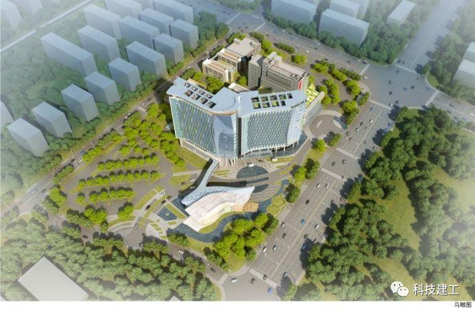 [交流与推广]医院净化空调风系统工程施工技术研究