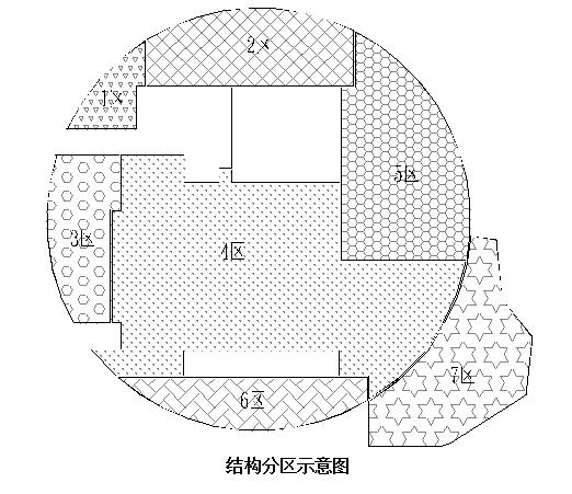 框架结构剧场初步设计说明(word,39页)