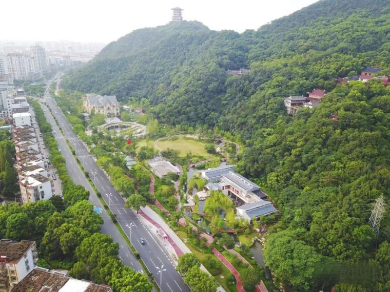 台州椒江云西公园-5c0af8cc6c660