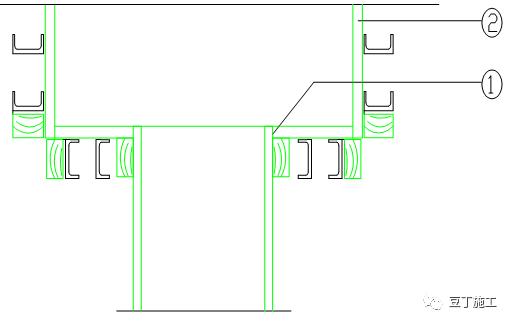 这些支模细部节点做法不知道,你就没有真正掌握模板施工奥义_24