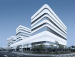 2018年全球建筑案例大盘点——办公建筑
