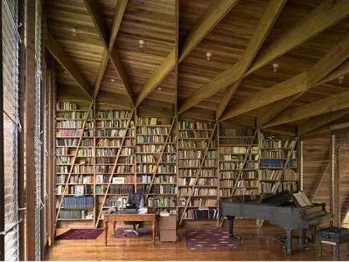 120个地表最美图书馆,来随意感受下_84