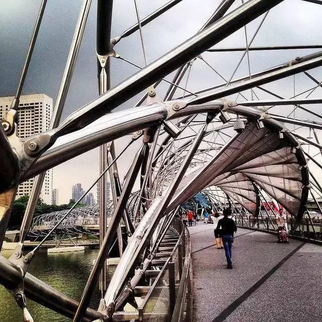[创意设计]景区造个这样的创意桥,游客肯定忘不了!_16
