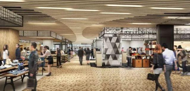 2020东京奥运会最大亮点:涩谷超大级站城一体化开发项目_27