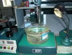 沥青混合料配合比设计及施工质量检测