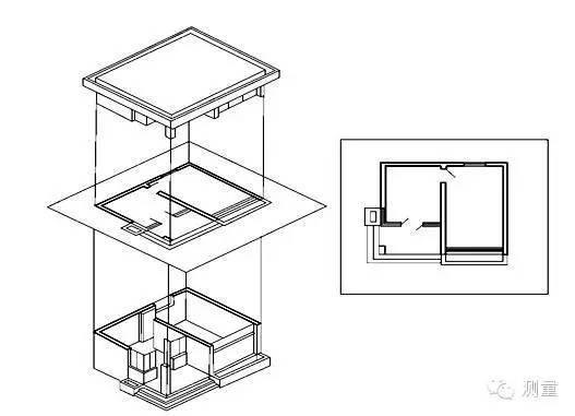 建筑识图(一)-------建筑平面图识读