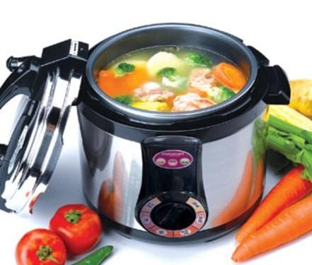 你真的会用你们家的电压力锅吗?