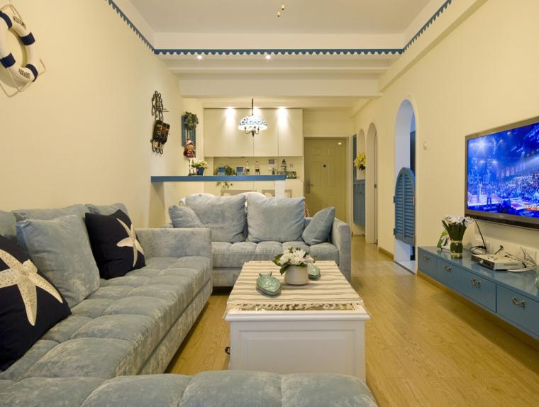 家装时颜色的一些禁忌,双流旧房改造多少钱