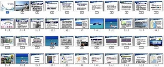 [山东]滨海小镇景观概念方案设计文本-总缩略图