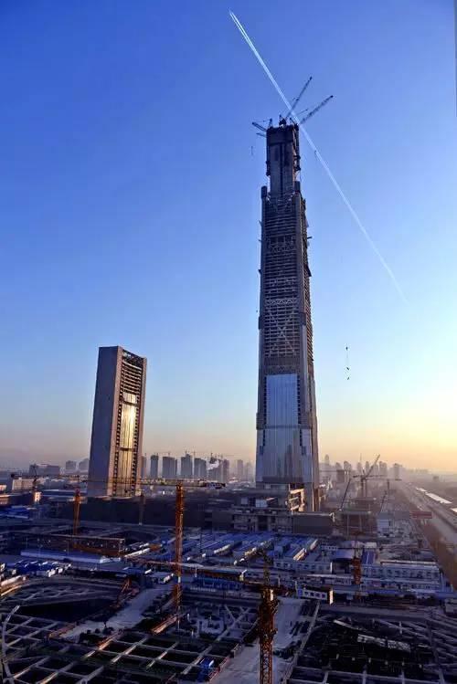这个工程创11项世界第一&中国之最,工程大解密!!_26