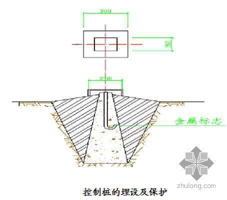 四川某综合办公楼工程施工组织设计(灾后重建 附图表)