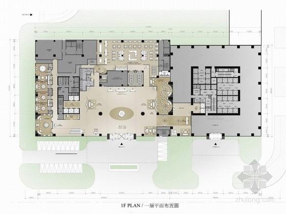 [昆明]品牌酒店新中式风格室内装修设计方案