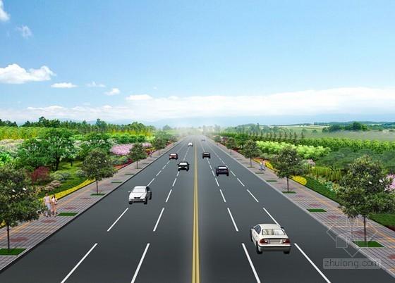 [广州]道路市政化改造工程造价指标分析