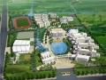 [上海]现代风格中学校园规划设计方案文本