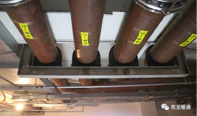 大型管道支吊架计算选型及安装施工,看看大企业是怎么做的?_16
