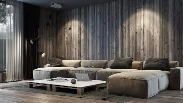 客厅装修必看,最新款客厅背景墙装修图片大全鉴赏_15