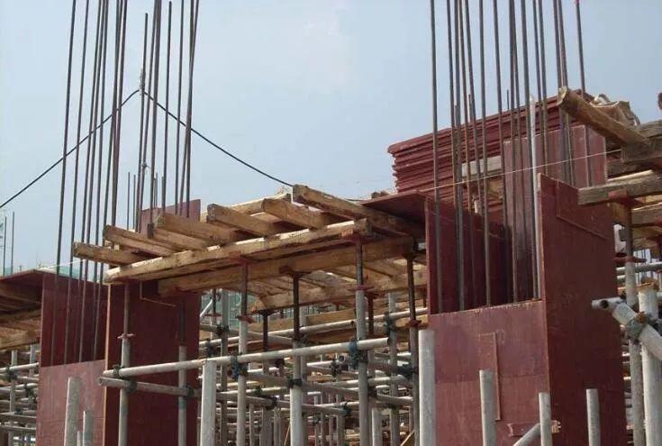 工地常见的16种模板工程质量通病,防治措施一定收好!_6