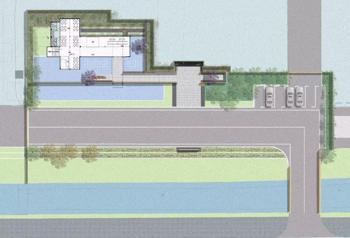 2个集装箱做的房子方案设计给大家参考_29