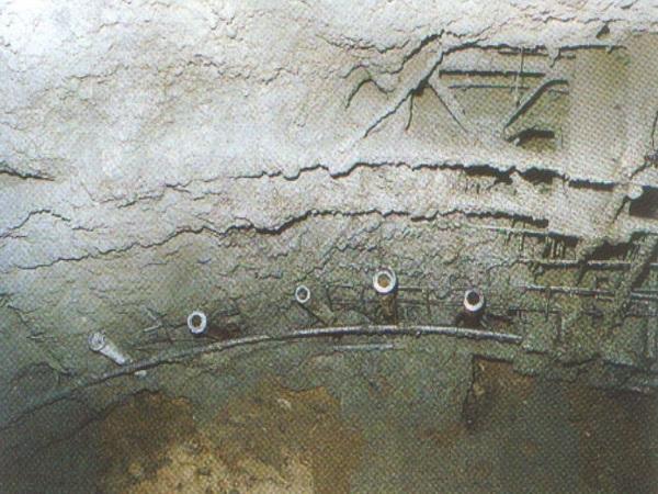 锚喷支护结构的设计与施工资料下载-隧道工程-第7章锚喷支护结构的设计与施工原则(共153页)