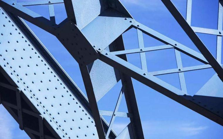 钢结构字母表示的含义,你了解多少?
