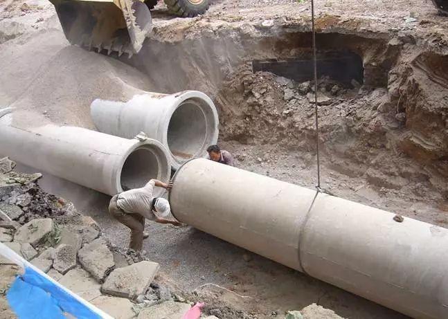 技术文档|浅析市政工程非开挖顶管施工要点_2