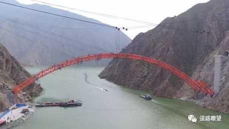 2017年度中国十大拱桥系列集锦_8