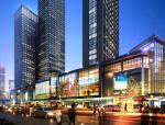 【河南】郑州二马路地块开发项目设计方案