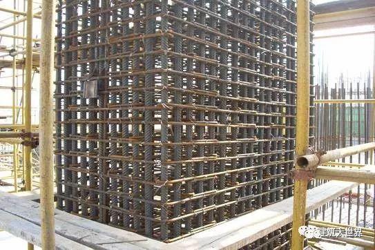 16G101丨基础、柱、梁、板、楼梯、剪力墙钢筋绑扎要点大汇总_8